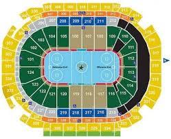 Conclusive Dallas Stars Stadium Map Dallas Stars Stadium