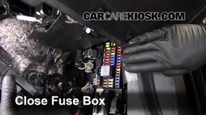 interior fuse box location 2010 2014 ford mustang 2013 ford interior fuse box location 2010 2014 ford mustang 2013 ford mustang 3 7l v6 convertible