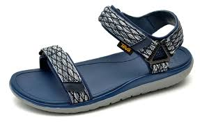 <b>Сандалии Teva Terra-Float</b> Universal, navy, 10 US купить, цены в ...