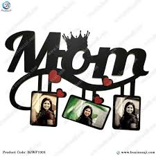 mom wall frame