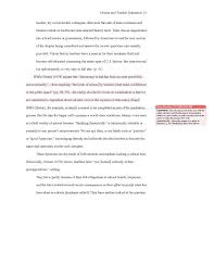 Apa Response Paper Example Floss Papers
