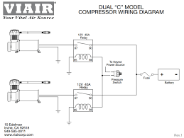 viair pressure switch relay wiring diagram viair viair 450c wiring diagram viair home wiring diagrams on viair pressure switch relay wiring diagram