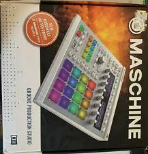 Midi клавиатуры и Контроллеры <b>Native Instruments</b> - огромный ...