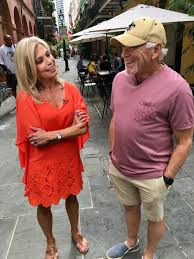 """Tracy Smith on Twitter: """"Need an escape? We've got just the thing...see how  @jimmybuffett went from #NOLA to #Margaritaville and #Broadway this  @CBSSunday 2/18 @buffettmusical… https://t.co/gsWW82Uj1x"""""""