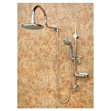 pulse shower heads aqua rain system 3 pulse shower head costco splash