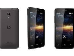 Vodafone Smart 4 Turbo review - specs ...
