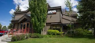 Jans Sport Park City Jans On Park Avenue Park City Location