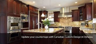 canadian custom design inc durham region home