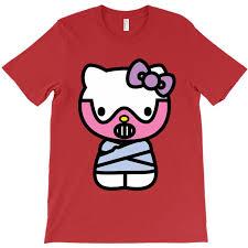 kitty cute devil t shirt artistshot