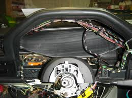 this is your mini obc wiring harness you can trace it both ways to go to the mini obc and the door chime