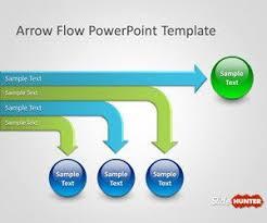 Ppt Flowchart Template Powerpoint Arrow Templates Rome Fontanacountryinn Com