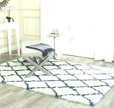 large white fur rug plush area rugs fluffy amusing fuzzy blue and furry ru