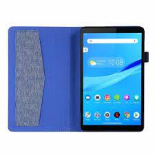 Bao Da Thời Trang Cho Máy Tính Bảng Lenovo Tab M8 Hd Tb-8505F / Tb-8505X |  Nông Trại Vui Vẻ - Shop