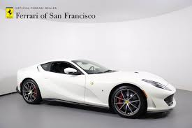 812 super faster is the latest ferrari car model in usa. Used Ferrari Hatchbacks For Sale With Photos Autotrader