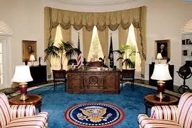 west wing oval office. West Wing Lobby. The Oval Office White House Museum