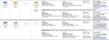 United Delivers More Than Promised With Award Chart Changes