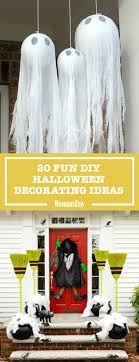 diy halloween decorations home. 1470422237 Wd 20 Diy Halloween Decor Ideas 40 Easy Decoration Homemade Projects Home Design 10 Decorations C