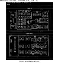 2010 hyundai santa fe fuse box diagram 2010 diy wiring diagrams