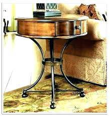 end tables round storage end table narrow with drawer tables living room craft