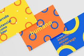 Business Card Best Design 2018 Best Business Cards 2018 On Behance