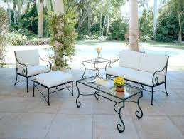 stupendous wrought iron outdoor dining chairs antique wrought iron patio dining set