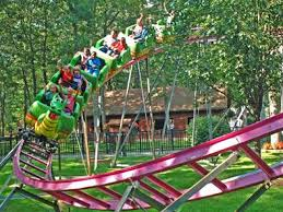 Find And Buy The Best Small Roller Coaster For Your Amusement Park Backyard Roller Coasters For Sale