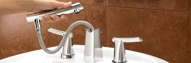 bathtub faucet sprayer attachment wonderful kitchen for bathroom with plan 5