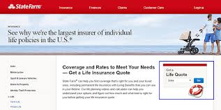 State Farm Life Quote Enchanting State Farm Free Quote Extraordinary State Farm Quote Delectable Free