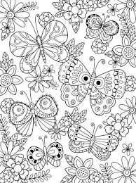 Small Picture 1134 best Colouring images on Pinterest Coloring books Drawings