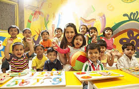 Nursery Teacher Nursery Teachers Training All India Teacher Training Academy