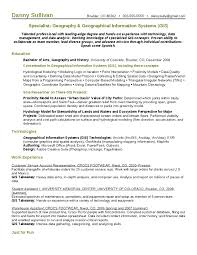 Resume CV Cover Letter  oracle mdm architecture on architecture