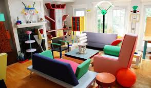 Postmodern Interior Architecture Postmodernism Interior Design Lovetoknow Postmodern Style Living Room