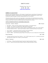 Fascinating Cover Letter Sample For Oil And Gas Company 51 With