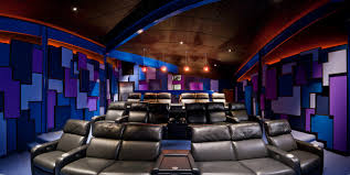 Home Theatres Designs Awesome Decoration
