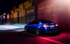 BMW M3 and M4 Go Bonkers With AC Schnitzer Treatment | Automobile ...