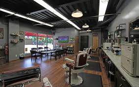 Barber Shop Designs On Hair Ladies Salon Interior Design Beauty