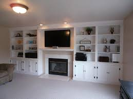 Wall Units. outstanding entertainment center wall shelves ...