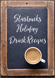 So you should use two tablespoons or one coffee scoop of ground coffee for every 6 fluid ounces of water. 5 Diy Starbucks Holiday Drink Recipes