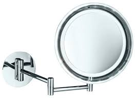 10 Battery Operated Bathroom Mirror Lights Mirror With Lights