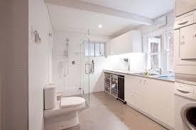 basement bathroom ideas. Unique Ideas Armadale Project U2013 Basement Bathroom U0026 Laundry Room For Ideas O
