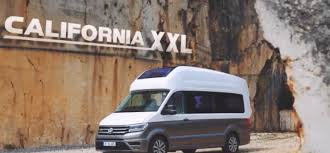 2018 volkswagen california xxl. beautiful california 2018 vw crafter california xxl concept u2013 video for volkswagen california xxl i