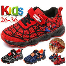 <b>New</b> Cool <b>Kids</b> Flash <b>Shoes Sneakers</b> for <b>Boys Children Shoes</b> ...