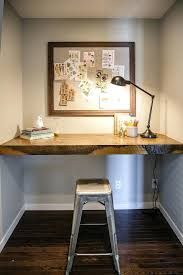 wall desk ideas incredible interior built in desk floating cool home office interior stock floating office