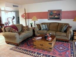 Living Southwestern Style Design Ideas, Pictures, Remodel And Decor