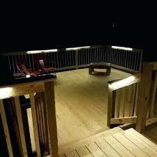 led deck lighting ideas. Outdoor Deck Lights Lighting Ideas Led Odyssey Strip Light By Aurora Double .