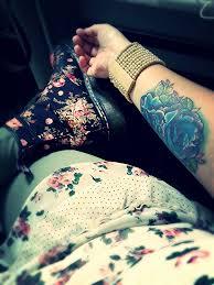 Tetování A Boty Dr Martens Jsou Na Celý život Martenycz