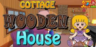 Wooden House Escape Game Walkthrough Cottage Wooden House Escape Walkthrough Escape Games New 33