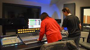 Click to read the cysc blog post. Elon University Music Music Production