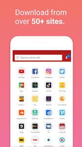 Downloader App Download Videoder Android For Video Uzwwax5