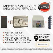 Türkerler Elektrik YAPI Market - Posts